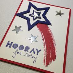 Awaken Your Creativity: Hooray For Today