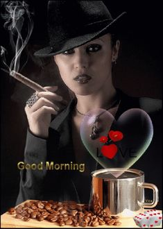 Good Morning, Coffee Time, Movies, Movie Posters, Gifs, Buen Dia, Bonjour, Film Poster, Films