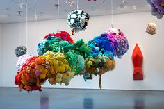 The Hot List: October 2013 - Mike Kelley at PS1