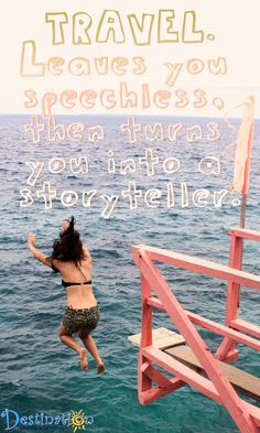 Travel Quotes » Destination Specialists (Cebu)