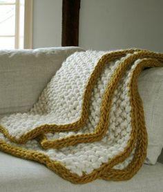 Free Knitting Pattern 11th Hour Blanket