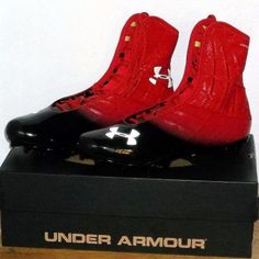 Under Armour Cam Newton Cleats free shipping within the contiguous USA