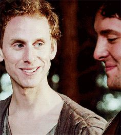 Oh, Jagoras. You are truly the new Merthur.
