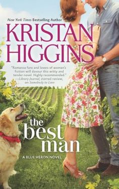 The Best Man - just read it in less than a day because it was everything I love in a book.