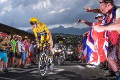 Le Tour de France 2016 Stage 18