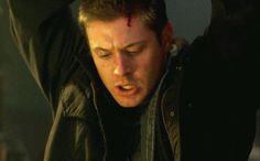 Dean - 3x05 Bedtime Stories (click for larger pic)