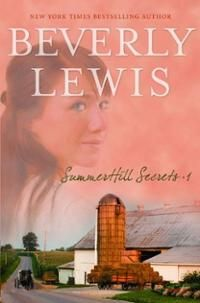 Review of the First book in this volume, 'SummerHill Secrets' by Beverly Lewis, 'Whispers down the Lane'.