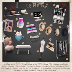 Le Primtif  - Fashion Office