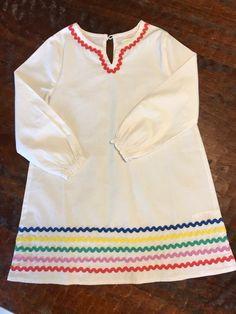 Mini Boden Girls Beach Caftan Cover on Mercari Baby Girl Dress Design, Fancy Dress Design, Girls Frock Design, Girls Dresses Sewing, Stylish Dresses For Girls, Dresses Kids Girl, Pakistani Kids Dresses, Beautiful Pakistani Dresses, Baby Frocks Designs