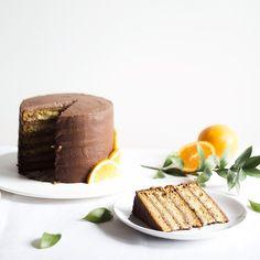 New recipe up on the blog! Orange & Chocolate Cake  #orangechocolatecake #orange #chocolate #cake #cakedesign #cakesofinstagram #cakelayers #stackcake #sweet #special #styling #foodie #f52grams #feedfeed #foodvsco #vscofashionfood #whatibakedtoday #foodphotography #foodstyling #livefolk #liveauthentic #misscake #vscofood #vscocam #vscocakes #instabakes #instagood #instacakes #euemaisbolos #migalhadoce