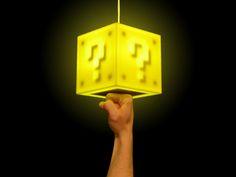 Super Mario Punch Light