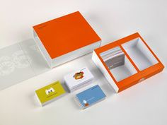 YOC BOX on Packaging of the World - Creative Package Design Gallery