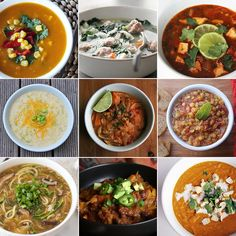 Weight-Loss Soups | POPSUGAR Fitness