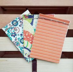 All the Patterns Paperback Scratch Pad Set