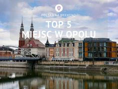 Najciekawsze, naszym zdaniem, miejsca do odwiedzenia w Opolu. Relacja z weekendowej wizyty w tym pięknym mieście.    #opole #poland #citybreak #city #polska #trip #top5 #opolskie