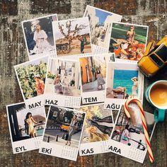 Bİ' kahve? #calender #photoography #picture #decoration #dekorasyon #polaroid #creative #home #tasarım #sosyopix #photo #love #cute #funny #gift #flowers