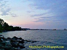 Mochila y GPS: Toronto, Canadá (Viaje por el este de Estados Unidos IX)