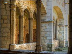 https://flic.kr/p/DN563y   5002 - Santander IV    Claustre de la Catedral de Santander (Cantàbria) Spain