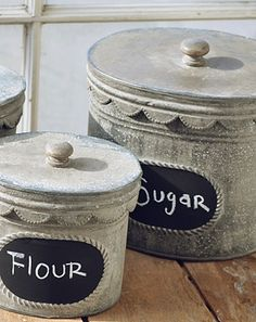 Details About Tag Black White Kitchen Ceramic Storage