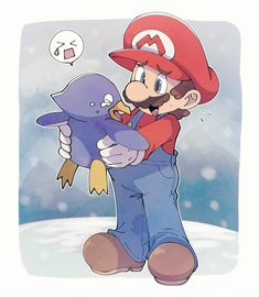 Super Mario And Luigi, Super Mario Games, Super Mario Art, Mario Bros., Mario Fan Art, Nintendo World, Animation Sketches, Mario Brothers, Art Memes