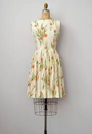 Image result for vintage dresses 1960s