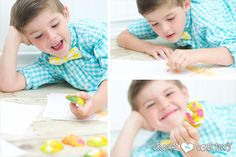 Easy DIY Easter Egg Crayons: Recycled Crayons Crafts