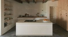 another amazing kitchen.