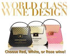 vernissage winebox