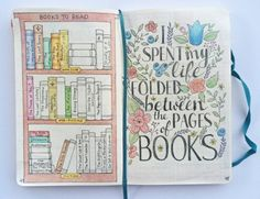 Plan and organize your entire day or week with these easy and creative bullet journal ideas. Use these bullet journal hacks as inspiration for your bujo! Bullet Journal Agenda, Creating A Bullet Journal, Bullet Journal Headers, Bullet Journal Spread, Bullet Journal Inspo, Bullet Journals, Books To Read Bullet Journal, Bullet Journal Year In Pixels, Bullet Journal Birthday Page