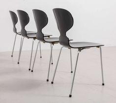 Fritz Hansen - Ant™ by Arne Jacobsen.
