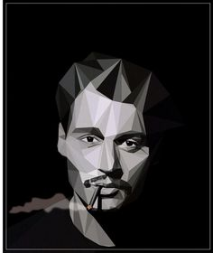 Famous Polygons on Behance