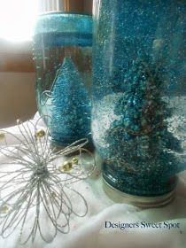 Designers Sweet Spot: Gifts Wrapped in Glass: Day 4