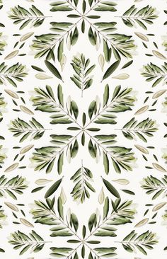 BOTANICAL PATTERNS, art,