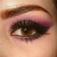 Would you try Sultry Purple Smokey by Ashley F? Vote on Preen.Me!