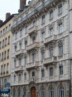 Lyon - Place Carnot