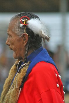 IMG_3198   The Mystic Lake Pow Wow or Wacipi is held annuall…   Flickr