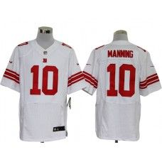 ELITE New York Giants Eli Manning Jerseys