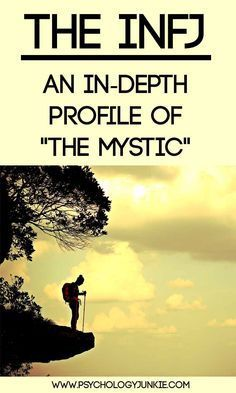 The most in-depth #INFJ profile anywhere! #MBTI