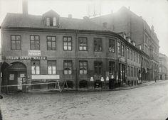 Pilestredet 2 1897