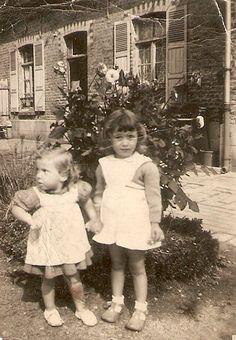 Avec ma petite soeur