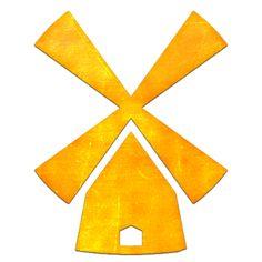 windmill logo inspiration