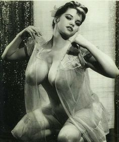 whatever happened to the sexy sheer negligee...mmmmm:-)