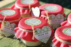 Lima Suvenir Pernikahan Bertema Valentine yang Inspiratif