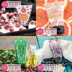 New posh products!!!! #fall2016 www.perfectlyposh.com/lisasposhlife
