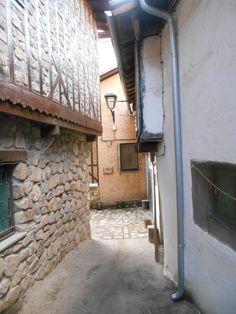 Barrio del Castillo