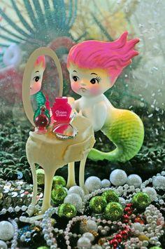 I Sea Me by boopsie.daisy, via Flickr