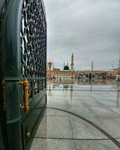 Madinah alMunawwarah