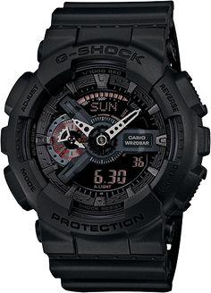 G-Shock Classic GA110MB-1A $120