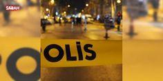 Yol ortasında bıçaklanarak öldürüldü: ADANA'da 37 yaşındaki Murat Ağırman yol ortasında tartıştığı kimliği belirsiz kişilerce bıçaklanarak öldürüldü.