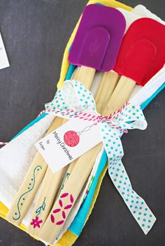 Personalized Spatula